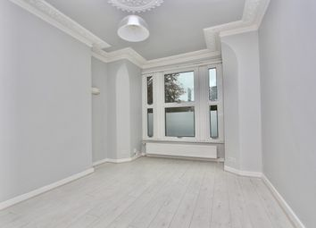 Thumbnail 1 bed property to rent in Stoke Newington Church Street, London