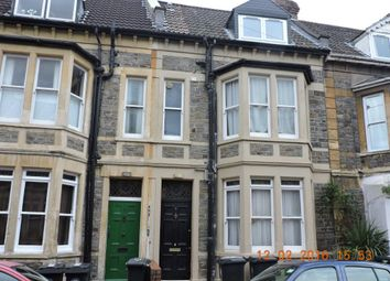 Thumbnail 8 bed property to rent in Alma Road Avenue, Clifton, Bristol