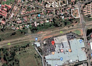 Thumbnail Land for sale in South Africa, Vanderbijlpark, Vanderbijlpark Cw