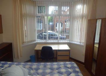 Thumbnail 5 bedroom semi-detached house to rent in Harrington Drive, Nottingham