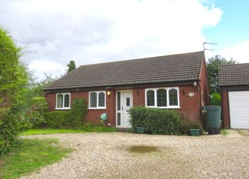 Thumbnail 2 bed bungalow for sale in Chapel Side, Welgate, Mattishall, Dereham, Norfolk
