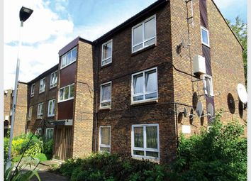Thumbnail 1 bed flat for sale in Renfrew Close, London