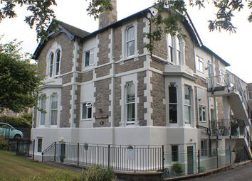 Thumbnail 2 bed flat for sale in 32 Montpelier, Weston-Super-Mare, North Somerset