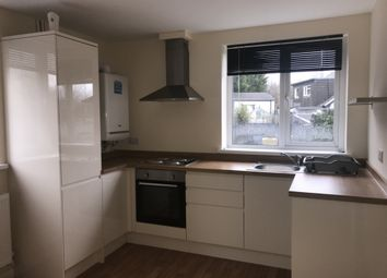 Thumbnail 1 bed flat to rent in Griffiths House, Cefn Coed