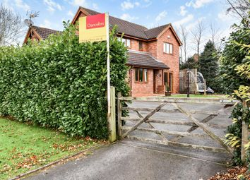 Thumbnail 4 bedroom detached house for sale in Withington, Herefordhsire