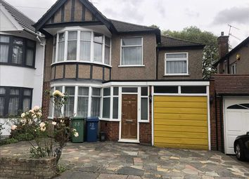 4 bed semi-detached house to rent in Alicia Gardens, Kenton, Harrow HA3