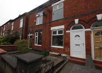 Thumbnail 2 bed terraced house to rent in Banks Lane, Offerton, Stockport