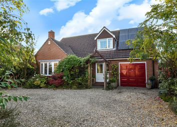 Thumbnail 4 bed detached house for sale in Fenside Road, Boston