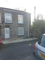 Thumbnail 3 bed semi-detached house for sale in Davis Street, Aberdare