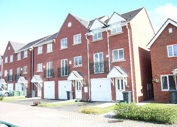 Thumbnail 3 bedroom property to rent in Bream Close, Wolverhampton