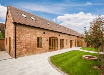 Thumbnail 3 bed barn conversion to rent in Kissing Tree Lane, Alveston, Stratford-Upon-Avon