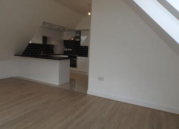 Thumbnail 2 bed flat to rent in Glanville Road, East Oxford