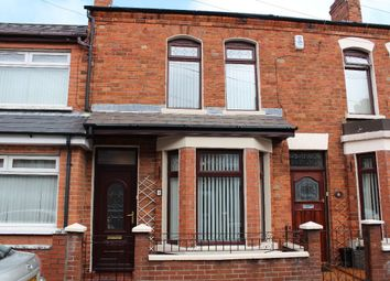 Thumbnail 2 bed terraced house to rent in Crystal Street, Belfast
