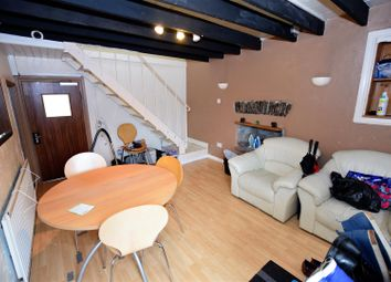 Thumbnail 3 bed terraced house for sale in River Street, Pontypridd