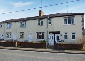 Thumbnail 3 bed terraced house for sale in Wrexham Road, Pontblyddyn, Mold, Flintshire