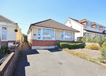 Thumbnail 3 bed bungalow for sale in Rosemary Road, Parkstone, Poole