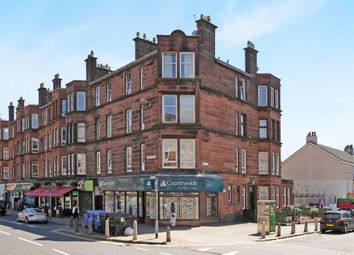 Thumbnail 2 bed flat for sale in Alexandra Parade, Dennistoun, Glasgow