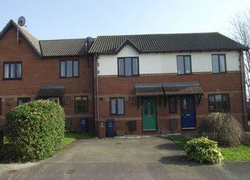 Thumbnail 2 bedroom terraced house to rent in Windsor Lane, Gillingham, Dorset