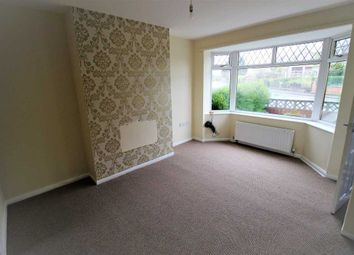 Thumbnail 3 bed terraced house to rent in Redworth Road, Shildon, Durham