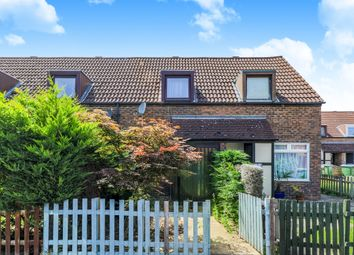 Thumbnail 1 bed terraced house to rent in Glebelands, West Molesey