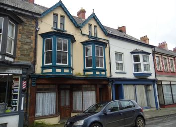 Thumbnail 5 bed terraced house for sale in Bay View, Main Street, Goodwick, Pembrokeshire