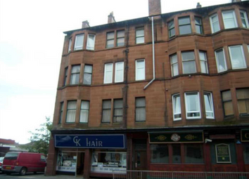 Thumbnail 1 bed flat to rent in Paisley Road, Renfrew