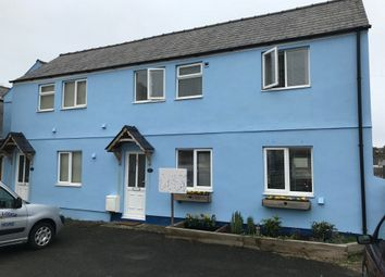 Thumbnail 2 bedroom property to rent in Dimond Street, Pembroke Dock, Pembrokeshire