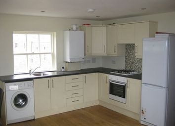 Thumbnail 2 bedroom flat to rent in Flat, A Swinburn Place, Newcastle Upon Tyne