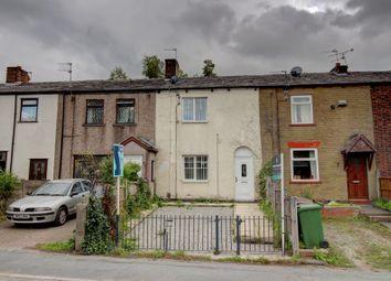 Thumbnail 2 bed terraced house for sale in High Street, Golborne, Warrington