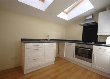 Thumbnail 1 bedroom flat to rent in Walpole Mews, Walpole Road, Colliers Wood