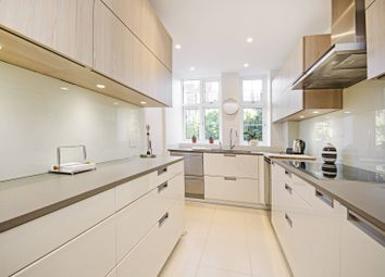 Thumbnail 4 bed flat for sale in Maida Vale, Maida Vale