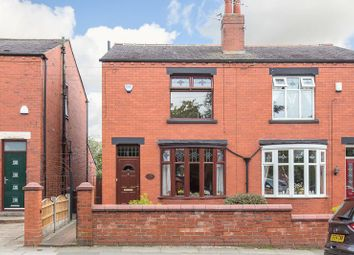 3 bed semi-detached house for sale in Buckley Street West, Wigan WN6
