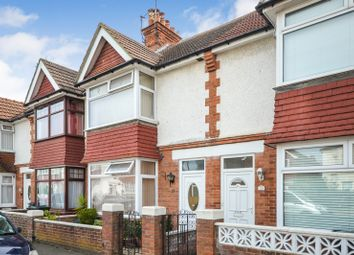 Thumbnail 3 bed property to rent in Penhale Road, Eastbourne