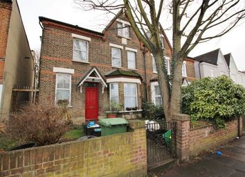 Thumbnail 1 bed flat for sale in Marlow Road, Anerley, London