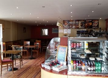 Thumbnail Leisure/hospitality for sale in Dingwall, Highland