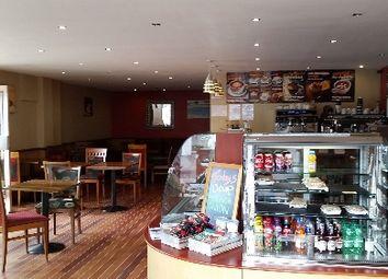 Thumbnail Restaurant/cafe for sale in Dingwall, Highland