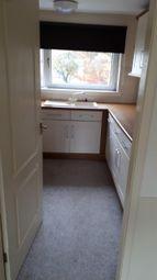 Thumbnail 1 bed flat to rent in Glen Prosen, East Kilbride, Glasgow