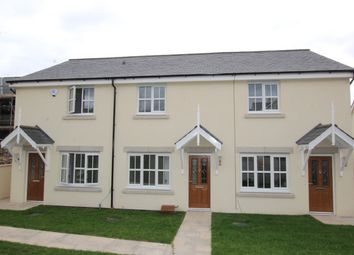 Thumbnail 2 bed terraced house to rent in 29 Tricketts Drive, Kents Bank Road, Grange-Over-Sands, Cumbria