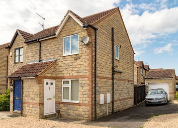 Thumbnail 2 bedroom semi-detached house for sale in Peach Tree Close, Scunthorpe, North Lincolnshire