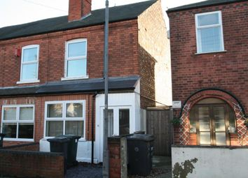 Thumbnail 2 bedroom terraced house to rent in Daisy Road, Mapperley, Nottingham
