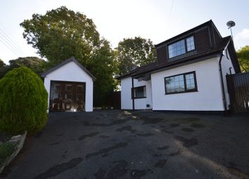 Thumbnail 2 bed detached house for sale in Elm Tree Road, Locking, Weston-Super-Mare