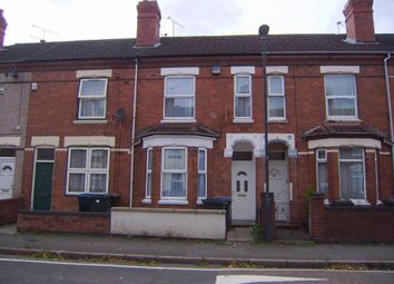 Thumbnail 4 bedroom property to rent in Nicholls Street, Stoke, 4Gz, Students