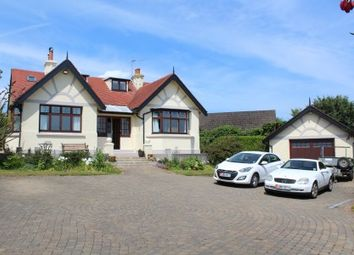 Thumbnail 4 bed bungalow for sale in The Haven Hillberry Road Onchan, Isle Of Man