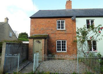 Thumbnail 3 bed end terrace house to rent in Main Street, Clanfield, Bampton