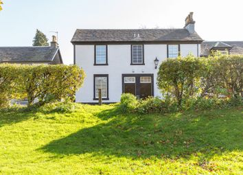 Thumbnail 2 bed end terrace house for sale in 2 Cheapside Street, Eaglesham