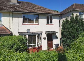 Thumbnail 3 bedroom terraced house to rent in Woodcote Avenue, Mill Hill