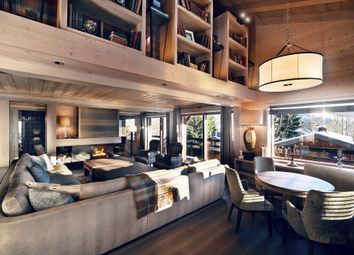 Thumbnail 5 bed property for sale in Megeve, Megeve, France