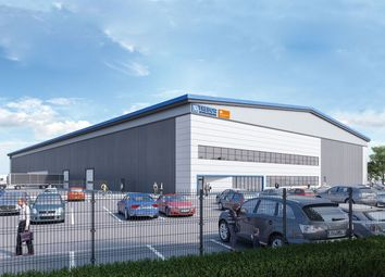 Thumbnail Industrial for sale in Pencoed Technology Park, Bridgend
