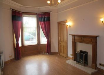 Thumbnail 2 bedroom flat to rent in Lochend Road, Lochend