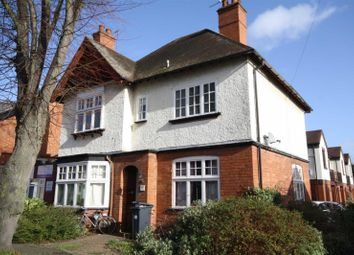 Thumbnail 3 bed flat to rent in Alexandra Court, Priory Road, Warwickshire